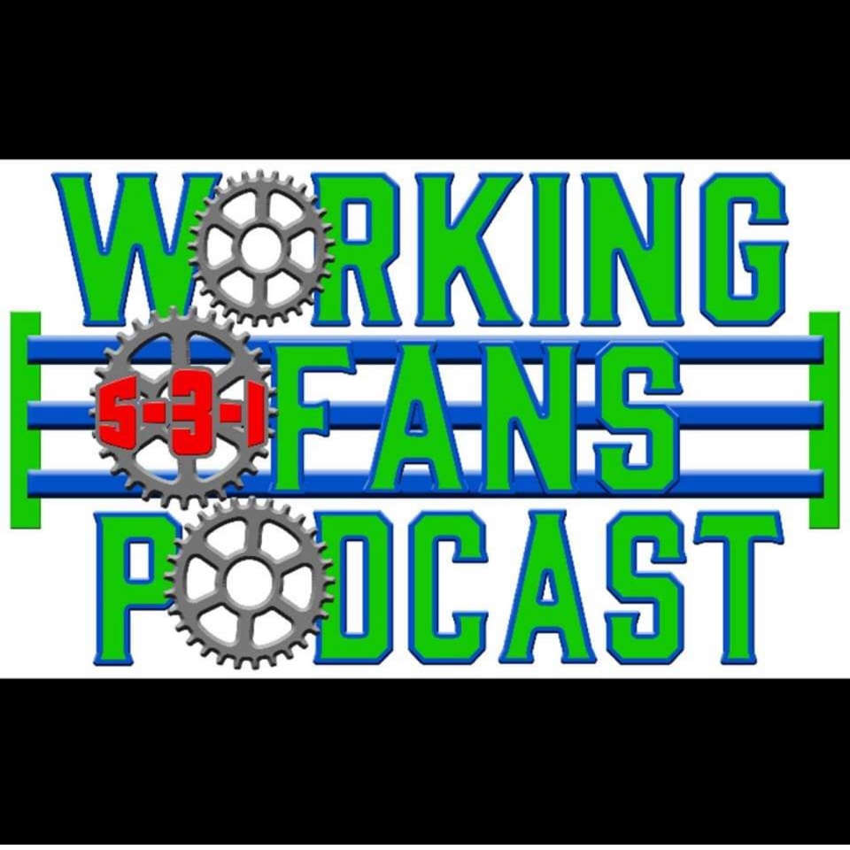 Working Fan's Wrestling Podcast