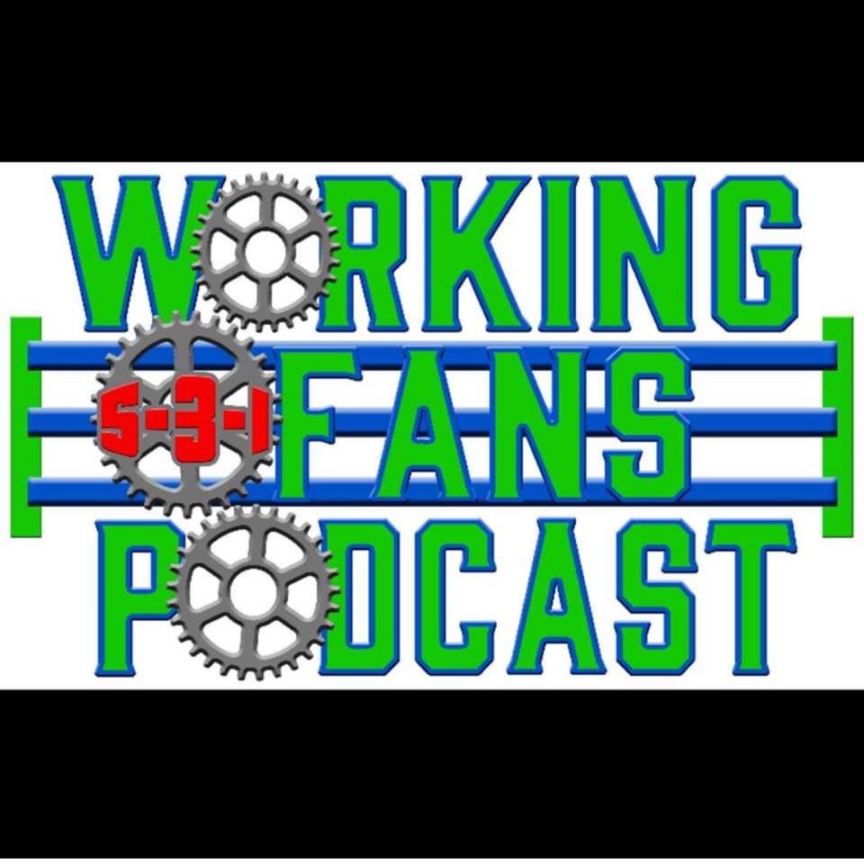 Working Fan's Wrestling Podcast